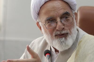 دیدار نماینده ولی فقیه در استان مرکزی با مسئولان بسیج سازندگی سپاه روح الله