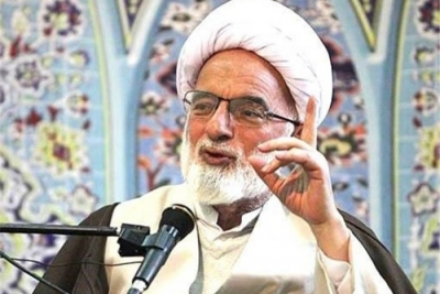 توصیه های آیت الله دری نجف آبادی در جمع مدیران دستگاههای اجرایی استان