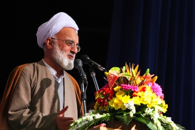 آیت الله دری نجف آبادی:آزادگان بزرگترین سرمایه معنوی انقلاب و ملت ایران هستند