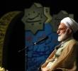 آیت الله دری نجف آبادی: آزادگان نماد استقامت و بردباری ملت ایران هستند