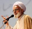 آیت الله دری نجف آبادی: سکوت سازمان ملل در برابر جنایات آل سعود جای بسی تأسف است