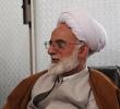 آيت الله دري حمله انتحاري در مسجد باقرالعلوم كابل را محكوم كرد