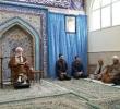 آيت الله دري: نهضت انقلاب اسلامي با پشتوانه الهي به پيروزي رسيد