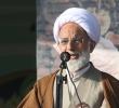 نماينده ولي فقيه در استان مركزي: توطئه هاي استكبار جهاني عليه ملت ايران پايان ناپذير است