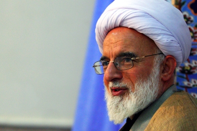 مسئولين حج و زيارت استان مركزي با نماينده ولي فقيه در استان مركزي ديدار كردند.